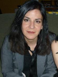 Beatriz Pariente, Premio Libertad de Expresión.