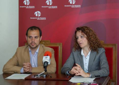 Azuqueca aprobará hoy un Plan de Empleo que beneficiará a 185 personas. // Foto: Álvaro Díaz Villamil