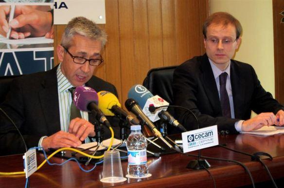 Los autónomos se quejan de la subida de las bases de cotización. // Foto: Europa Press