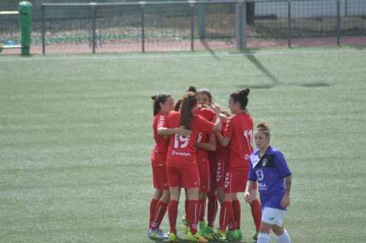 Dinamo femenino